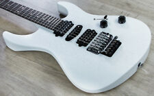 Suhr Modern Satin Electric Guitar Indian Rosewood Fretboard HSH Floyd Rose White