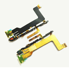 Volume Power ON/OFF Button Flex Cable for Sony Xperia XZ F8331 F8332  gksz