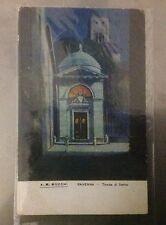 Ravenna - La Tomba di Dante