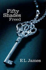 Fifty Shades Freed by E. L. James Medium Paperback 20% Bulk Book Discount
