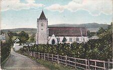 Thornton Church, Nr INGLETON, Yorkshire