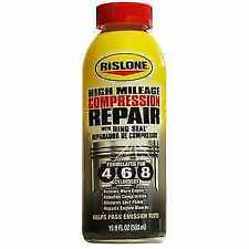 Does Your Engine Have Low Compression? Try Brand New Low Compression Repair Fix