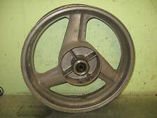honda  cb1  rear  wheel