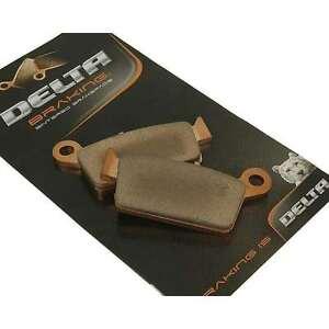 Gas Gas EC 300 2003 2004 2005 2006 2007 2008 Sintered Rear Brake Pads