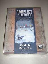 Conflict of Heroes: Awakening the Bear: Firefight Generator (New)