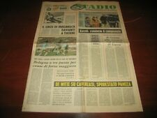 STADIO 28/2/1976 - Il Gros Di Innsbruck Davanti A Thoeni. Calcio.