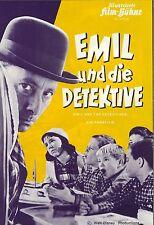 IFB 7170 | EMIL UND DIE DETEKTIVE | Walt Disney | Walter Slezak | Topzustand