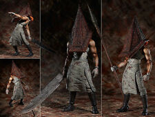 Japan Anime Figma SP055 Silent Hill 2 Red Pyramid Head Action Figur 17cm No Box