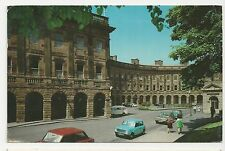 Postcard, PLX16622, The Crescent, Buxton