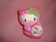 Mcdonalds 2011 Hello Kitty Calendar Toy #6