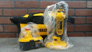Dewalt DC550 18V HD Cut Out Tool w/Contractor Bag & XRP Battery-***NEW***