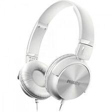 Écouteurs Philips Shl3060wt/00 Blanc