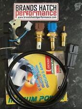 RS Cosworth WTS05 Water ATS04 Air SEN8D Crank & Phase + Temp Sender + Denso IK24