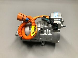 ⭐ 2016 - 2018 Tesla Model S Electric HVAC AC Compressor 1063369-00-E OEM ⭐