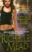 Complete Set Series Lot of 6 Georgina Kincaid books by Richelle Mead Succubus PB