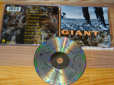 GIANT - LAST OF THE RUNAWAYS / WEST-GERMANY-CD 1989