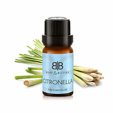 100% Pure CITRONELLA Essential Oil 10ml, 30ml, 50ml, 100ml