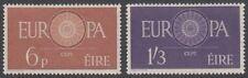 Ireland, 1960 Europa CEPT. SG 182-3 Superb Unmounted Mint MNH