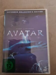 Avatar - Extended Edition  [CE] [3 DVDs] (2010)