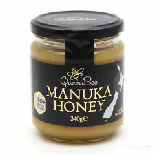 QUEEN Bee Manuka Miele 100+ metilgliossale 340G