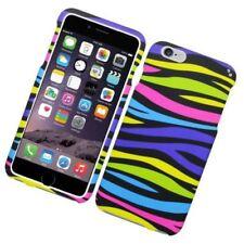 Étuis, housses et coques etuis, pochettes multicolores en plastique rigide pour téléphone mobile et assistant personnel (PDA)