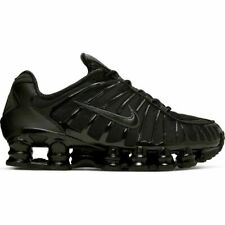 Nike Shox TL Black Multi Size US Mens Athletic Running Shoes Sneakers