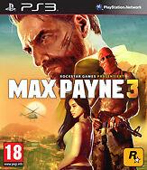 Max Payne 3 für Playstation 3 PS3 | 100% UNCUT | NEUWARE | DEUTSCH