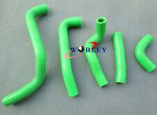 For Kawasaki KDX220 KDX200 95-06 96 97 98 99 00 01 02 04 Silicone Radiator Hose
