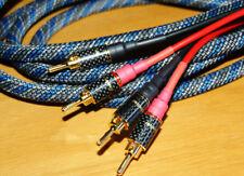 2 x 2 m LS-Kabel 2 x 6 mm² CLS260 Twinaxial  + Rembus Federstecker