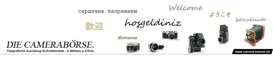 Die Camerabörse