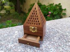 New style bakhoor burner Arabic Incense Burner for oud traditional wood