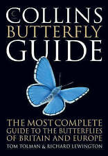 Collins Butterfly Guide: The Most Complete Guide to the Butterflies of...