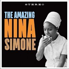 Nina Simone-The Amazing (180 G VINYL LP) NEW/SEALED