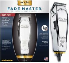 Andis Fade Master Hair Clipper ML 01690 - Professional Barber Haircut FadeMaster