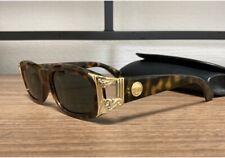 Rare Vintage Gianni VERSACE Sunglasses MOD 482 COL.279 Medusa Head