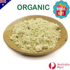 Organic Fenugreek Seed Powder : FREE SHIP : FREE GIFT