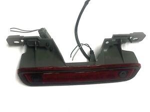 2011-2014 Dodge Charger Trunk Mounted LED Third 3rd Brake Light W/ Camera OEM