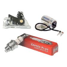 OEM Kohler Points w/ Condenser & H10C Spark Plug Fits K181 K241 K301 K321 K341