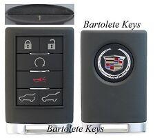 OEM Key Fob Keyless Entry Remote Driver #1 for 2007 2008 Cadillac Escalade