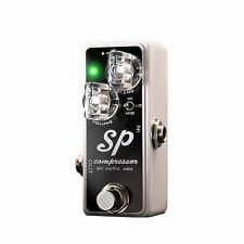 New Xotic Effects SP Compressor Comp Guitar Effects Pedal!