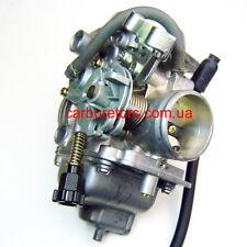 Honda XR250, XR250L carburetor 16100-KCZ-J01, VE88D. New, Genuine, Japan!