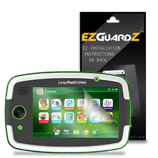 2X EZguardz LCD Screen Protector Skin Cover HD 2X For Leapfrog LeapPad Platinum