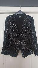DKNY Sequin Jacket - Size UK 10 USA 6