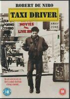 DVD TAXI DRIVER ROBERT DE NIRO