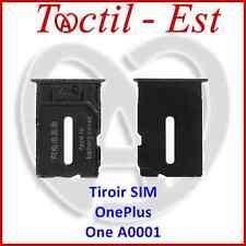Pour OnePlus One A0001 Tiroir Carte SIM
