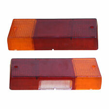 Rear Tail Light / Lamp Three In One Lens for Mahindra Tractor 485 DI 575 DI 4505