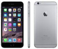 Apple iPhone 6 16GB, 64GB, 128GB Unlocked Gray Smartphone