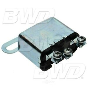 Horn Relay  BWD Automotive  R102