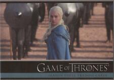 Game of Thrones Season 3 - P1 Promo Card