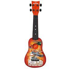 FIRST ACT Disney Avions guitare acoustique avec Sangle & Picks-apprendre à jouer